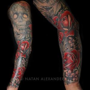 N-renee-roses