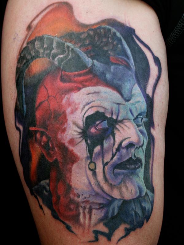 Img 0736 boston tattoo convention for Tattoo artists boston