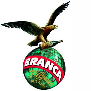 Branca Eagle Globe
