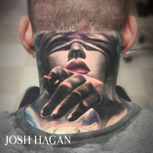 Josh Hagan