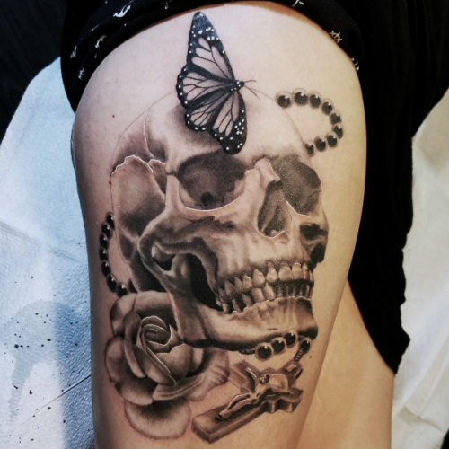 Steve young boston tattoo convention for Best tattoo artists in massachusetts