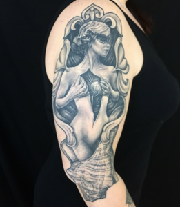Elyssa Dion | Boston Tattoo Convention